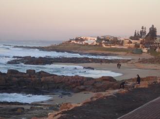 Sunset, Durban