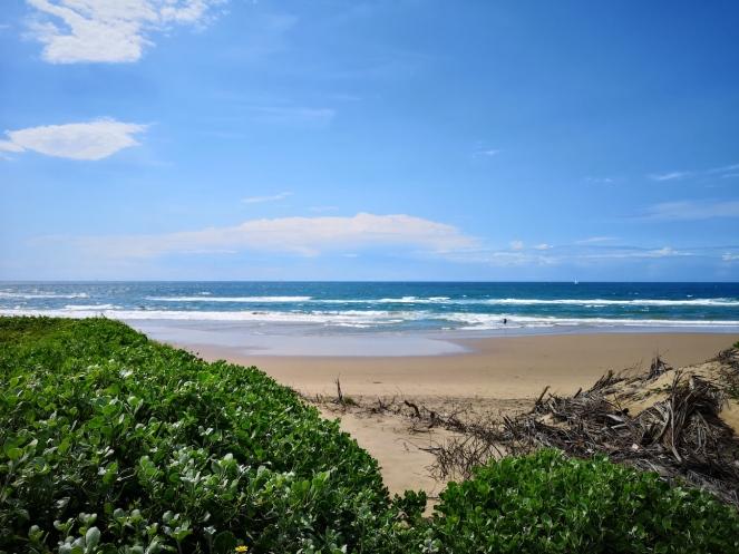 North Beach, Durban