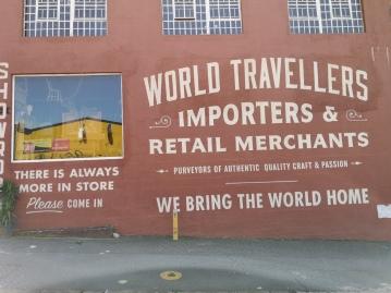 Unique stores, Durban