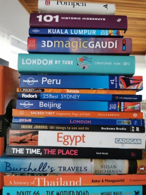 Travel-guides-itinerary-planning
